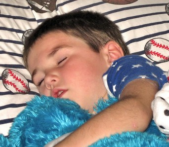 The Importance of Sleep in Both Younger and Older Children