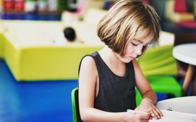 Preparing your primary student for returning to school in September