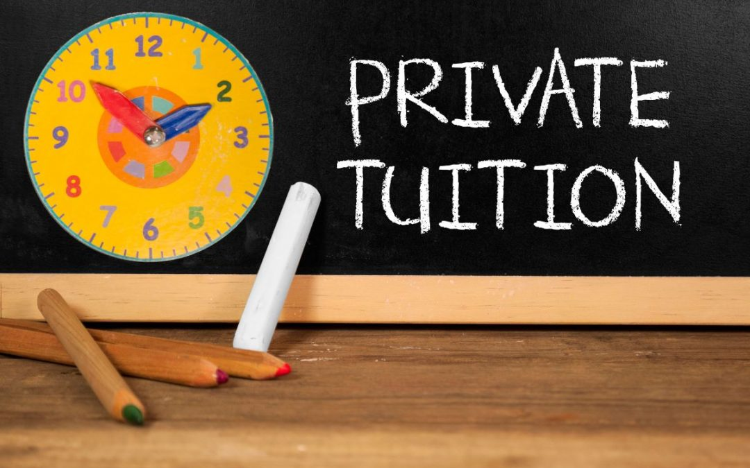What are the main benefits of Home Tuition?